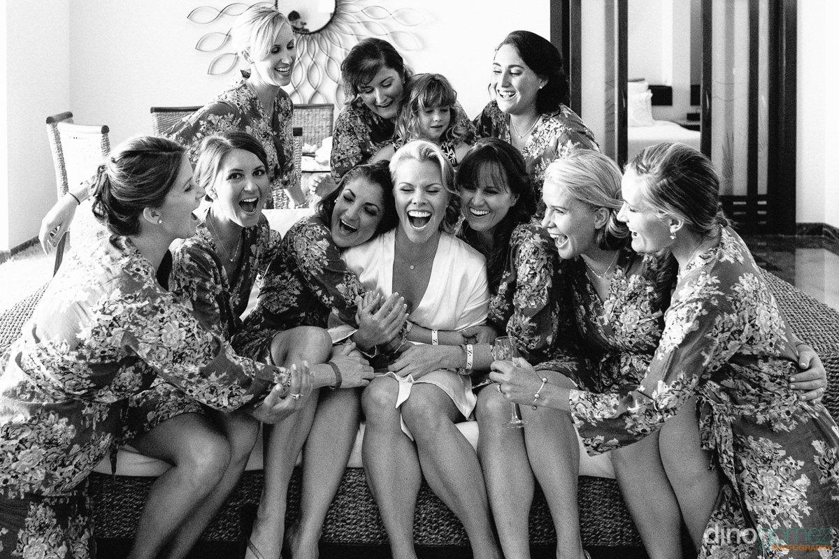Fotógrafo Internacional de bodas de Destino en Cancun - Portafolio-100