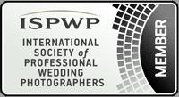 International Society of Professional Wedding Photographers badge