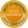 Elite member Best Of Wedding Photography icon