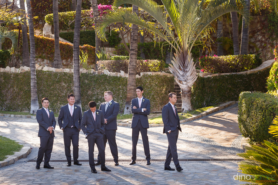 Luxury destination Wedding at Palmilla - Casa Koll