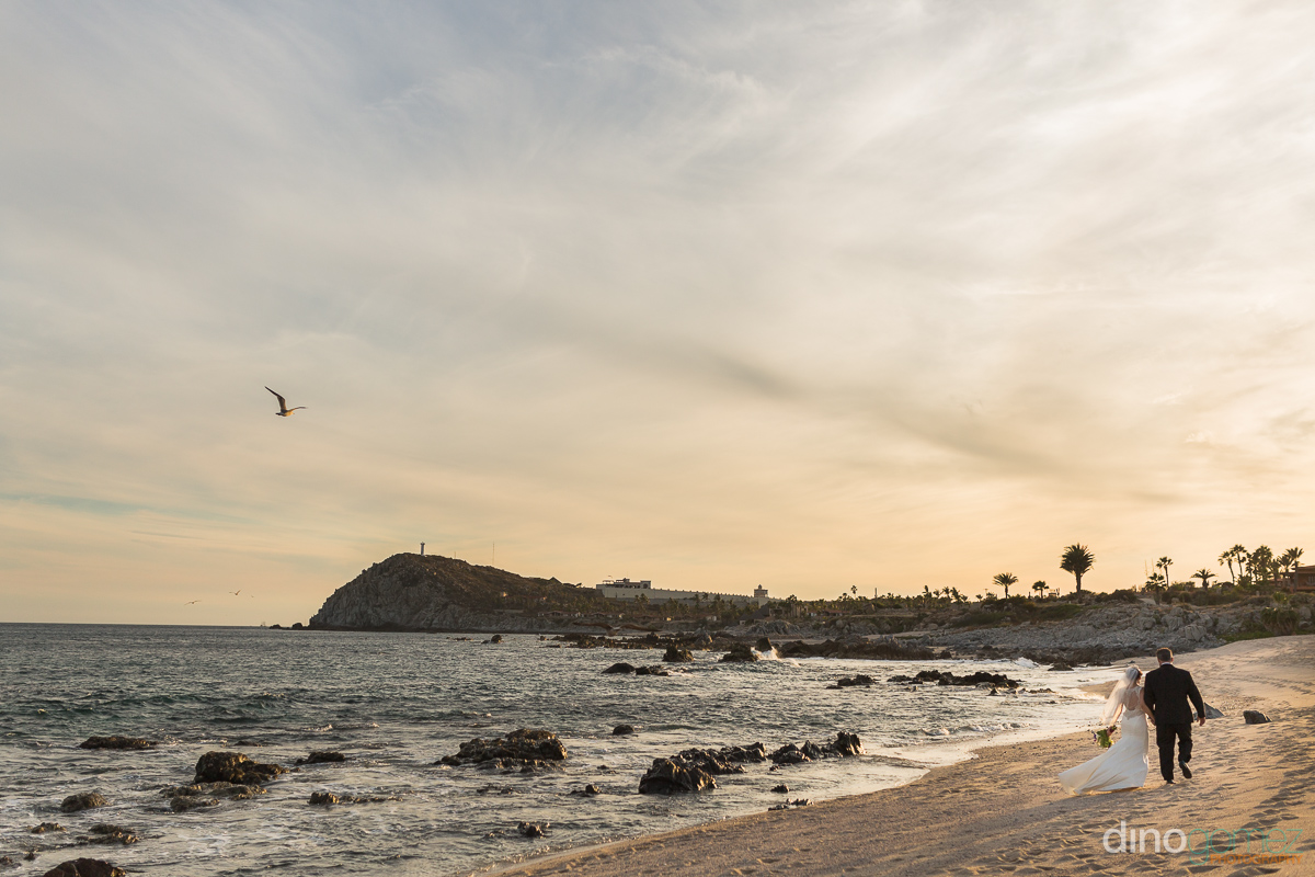 Destination Wedding at Cabo del Sol Hilla & Doug