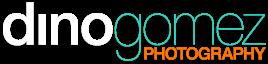 Dino Gomez Photography logo