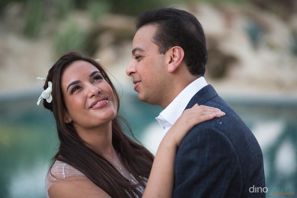 Proposal and Intimate wedding at Las Ventanas Los Cabos