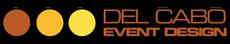 Del-Cabo-Event-Design-Logo