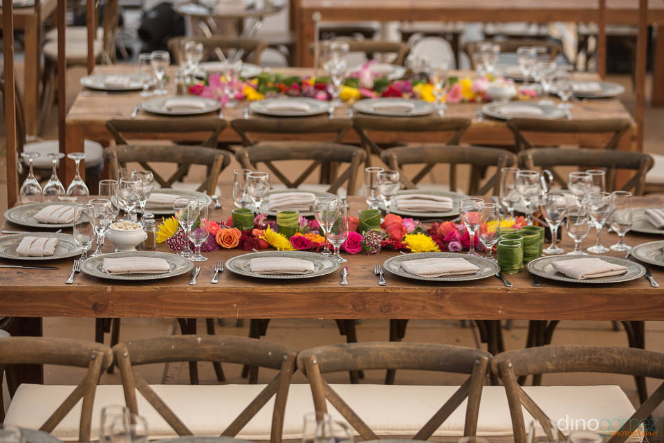Del Cabo Event Design rentals decor details from Cabo Photograph