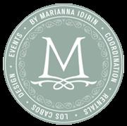 Mariana-Idirin-Event-Design-Logo