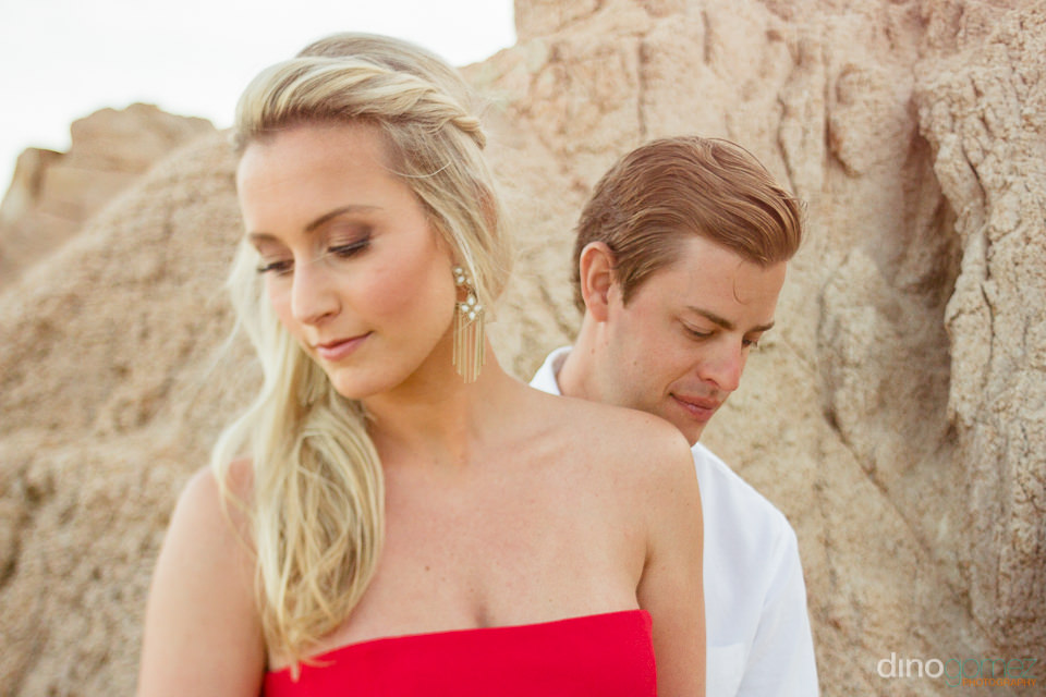 Artistic & Creative Wedding Photographers in Cabo San Lucas at C