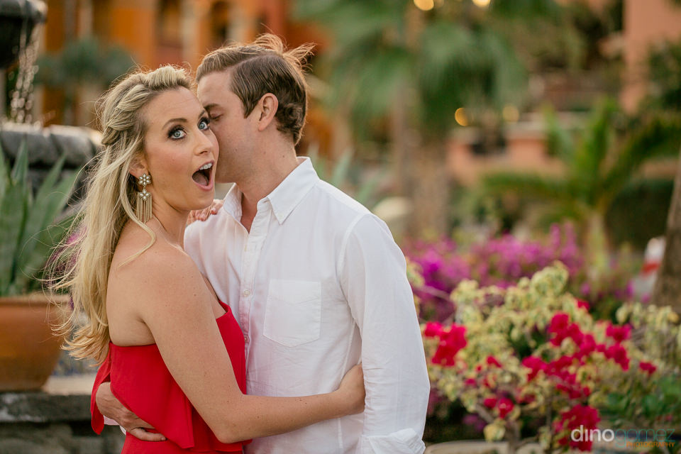 Fun and Creative Wedding Photographers in Mexico and Los Cabos