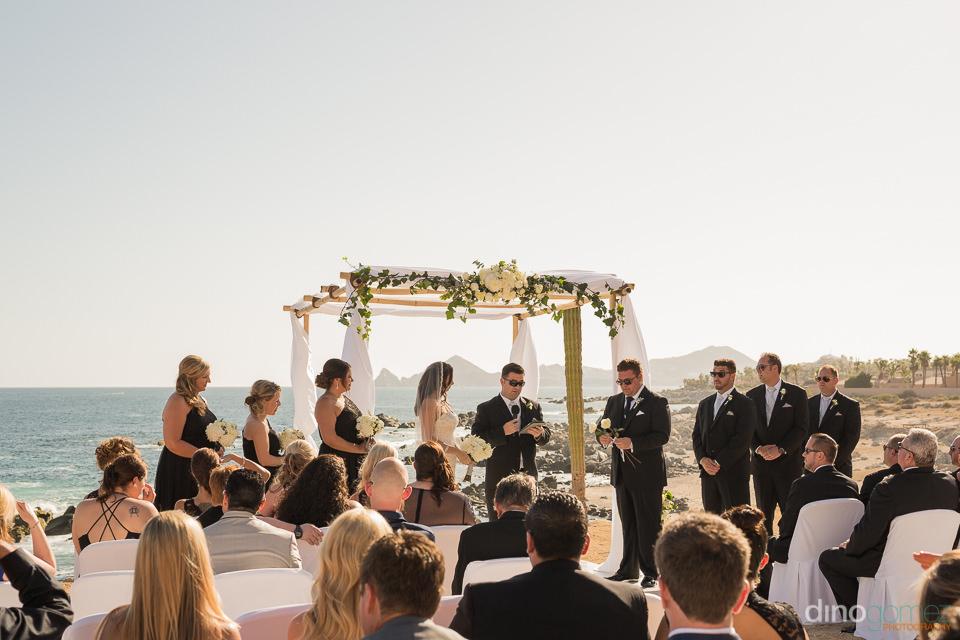 Be That Bride Wedding - Hacienda Encantada