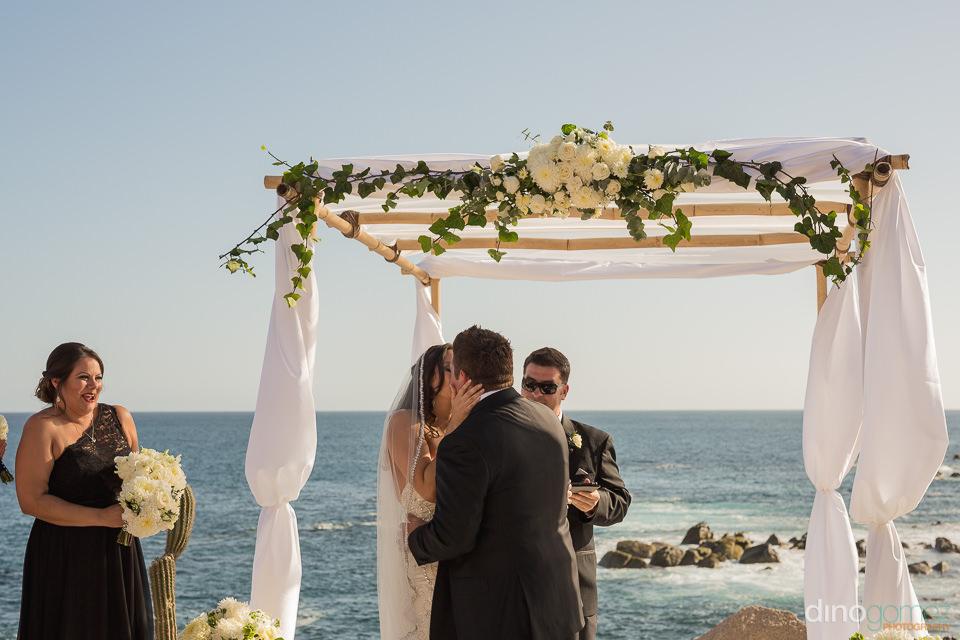 Djs In Cabo Hacienda Encantada Wedding