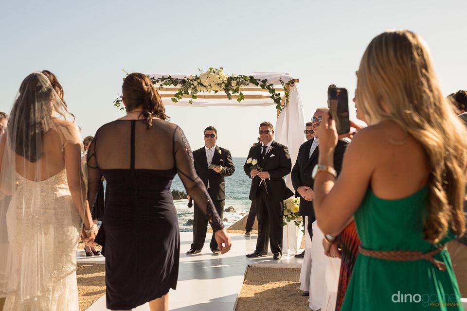 Beach Weddings - Hacienda Encantada