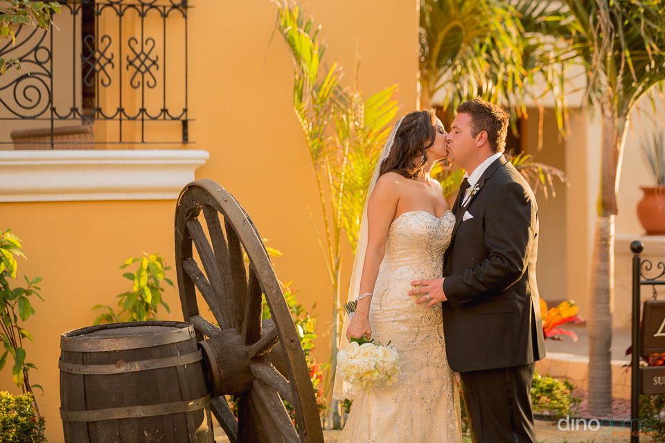Luxury Cabo Wedding - Hacienda Encantada