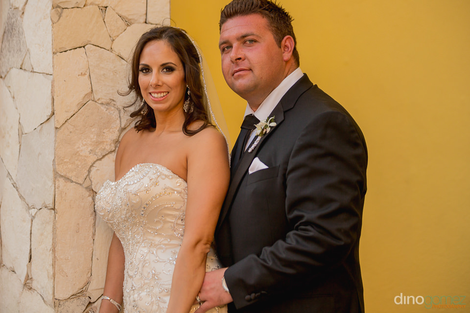 Mexico Beach Wedding - Hacienda Encantada