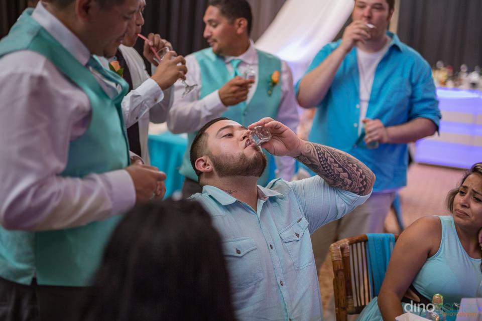 Cancun Best Wedding Hair Stylists