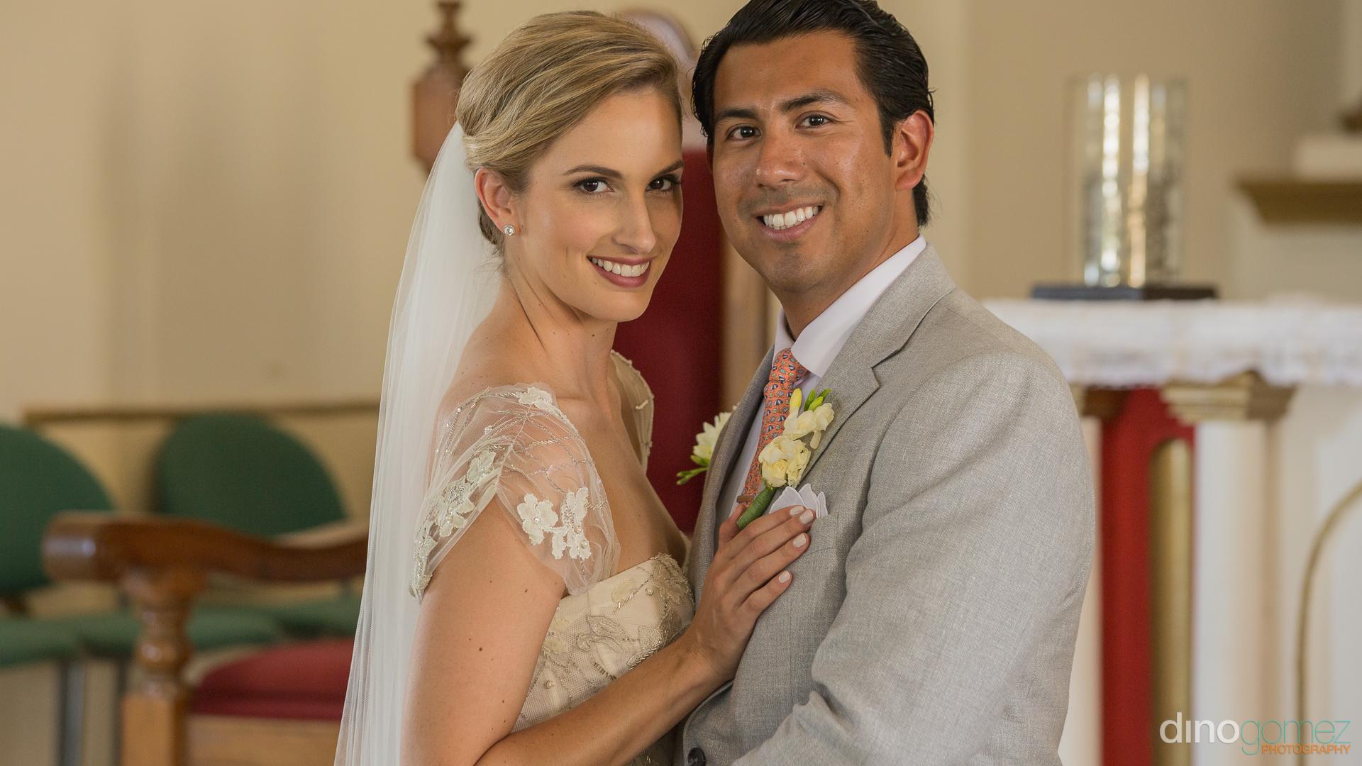 Taryn & Oliver Wedding