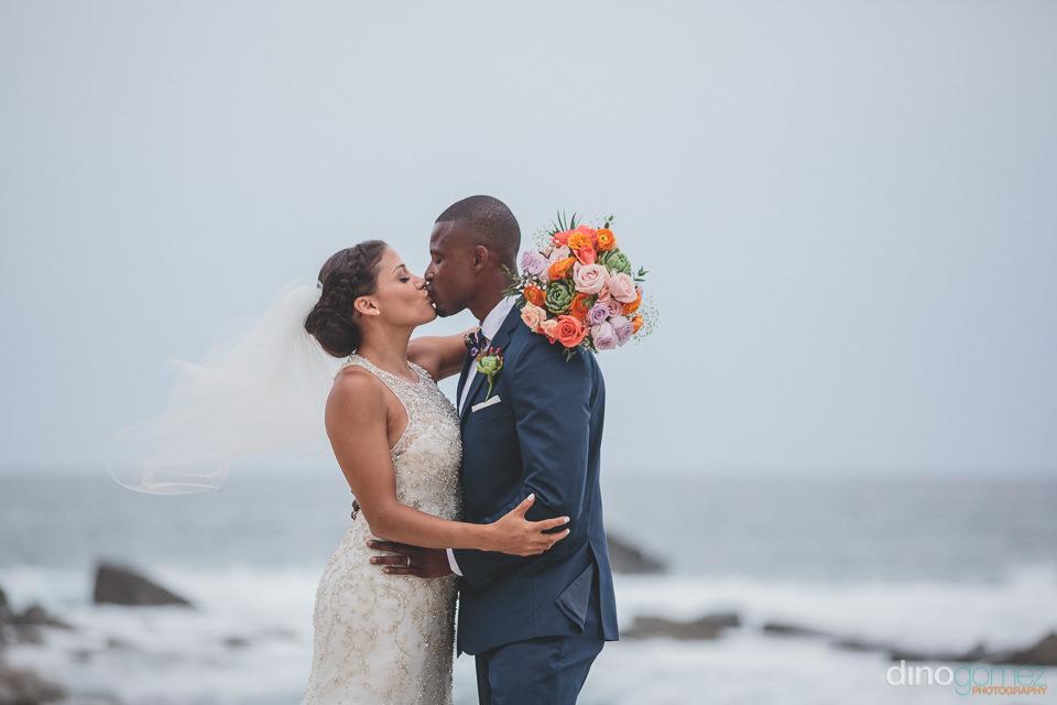 Cabo beach wedding