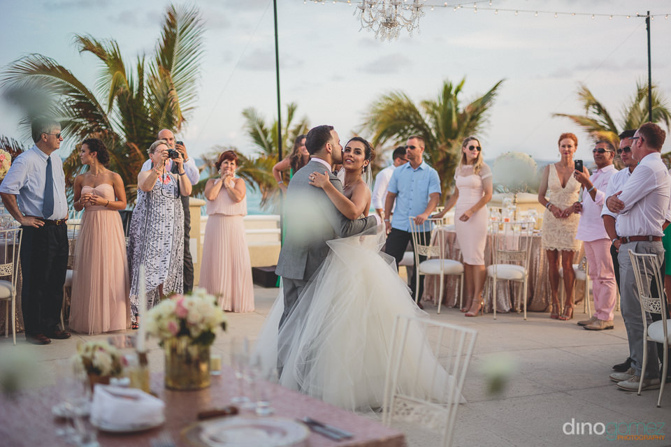 luxury cabo wedding rentals