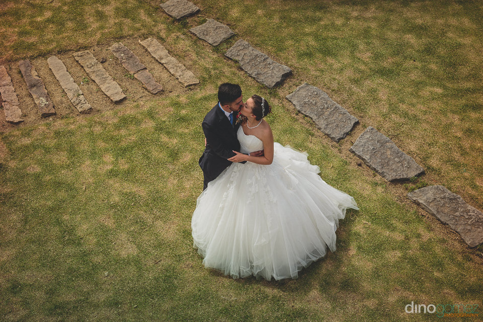mexican countryside wedding photo by dino gomez