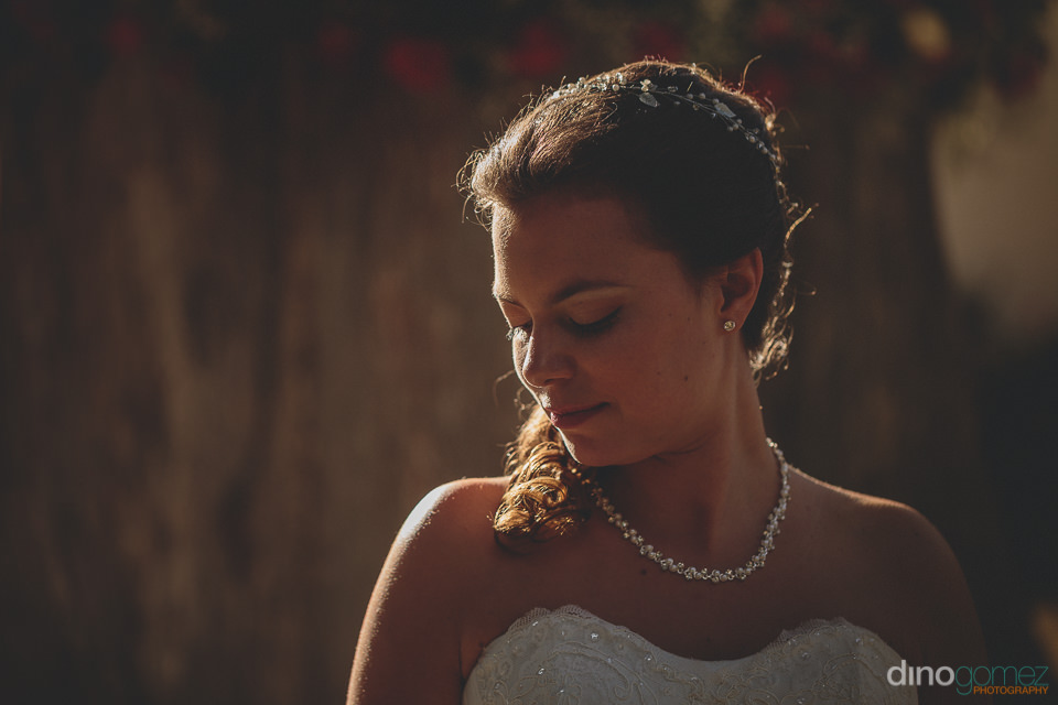 mexican countryside wedding beautiful bride photo
