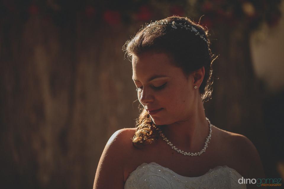 mexican countryside wedding beautiful bride photo