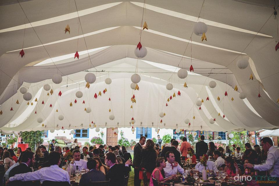 diy wedding decorations photo by dino gomez