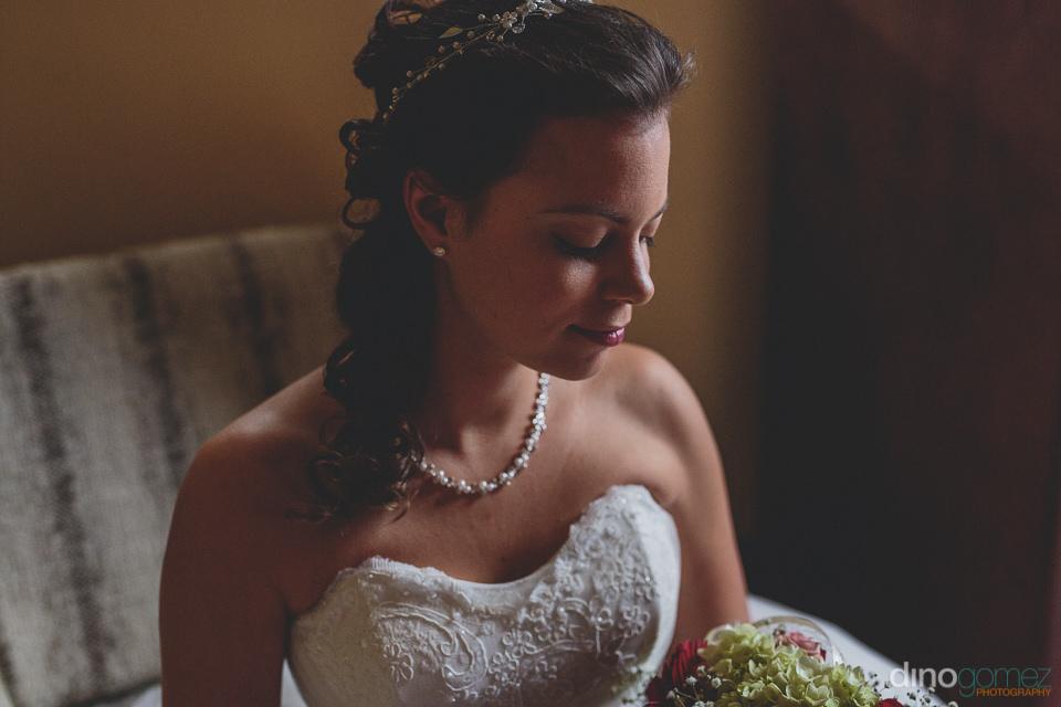hacienda photographer dino gomez backyard wedding
