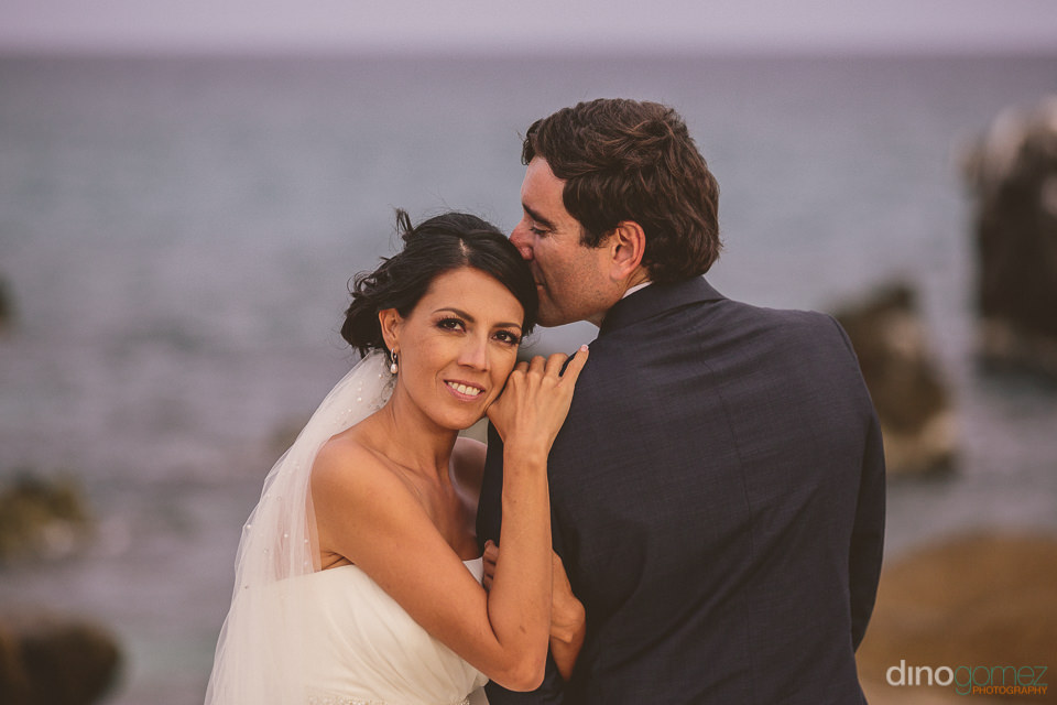 dino gomez beach wedding in los cabos