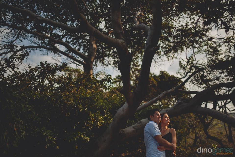 tayrona national park stunning scenery for wedding photo session