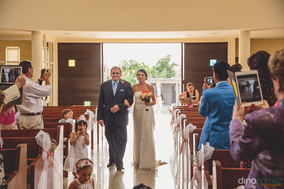 small church wedding in los cabos