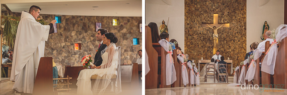 catholic church wedding ceremony los cabos mexico dino gomez pho