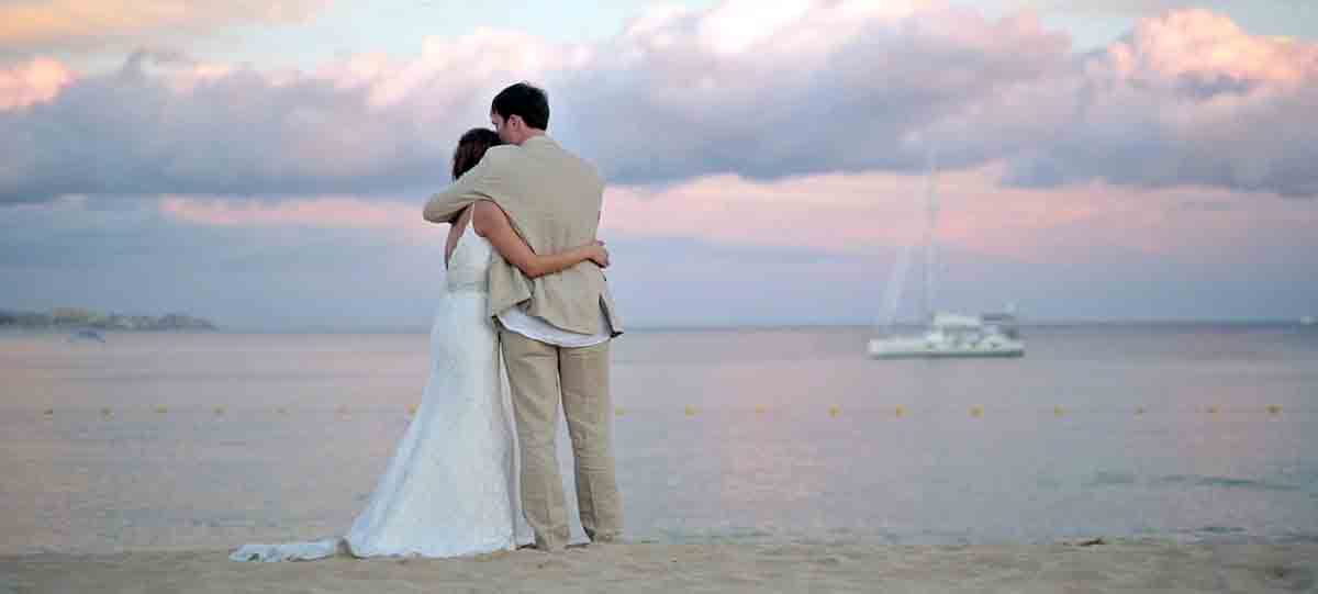 Kirsten & Doug Wedding Video in Los Cabo