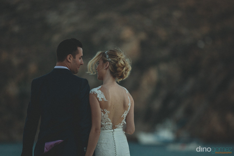 cabo san lucas best destination wedding location in mexico with