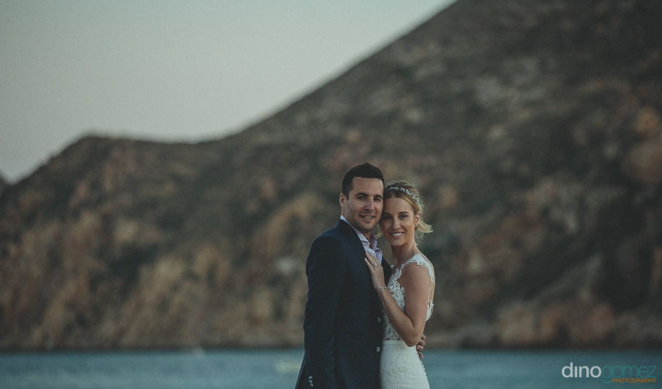 best beach wedding in cabo at hacienda cocina y cantina photogra