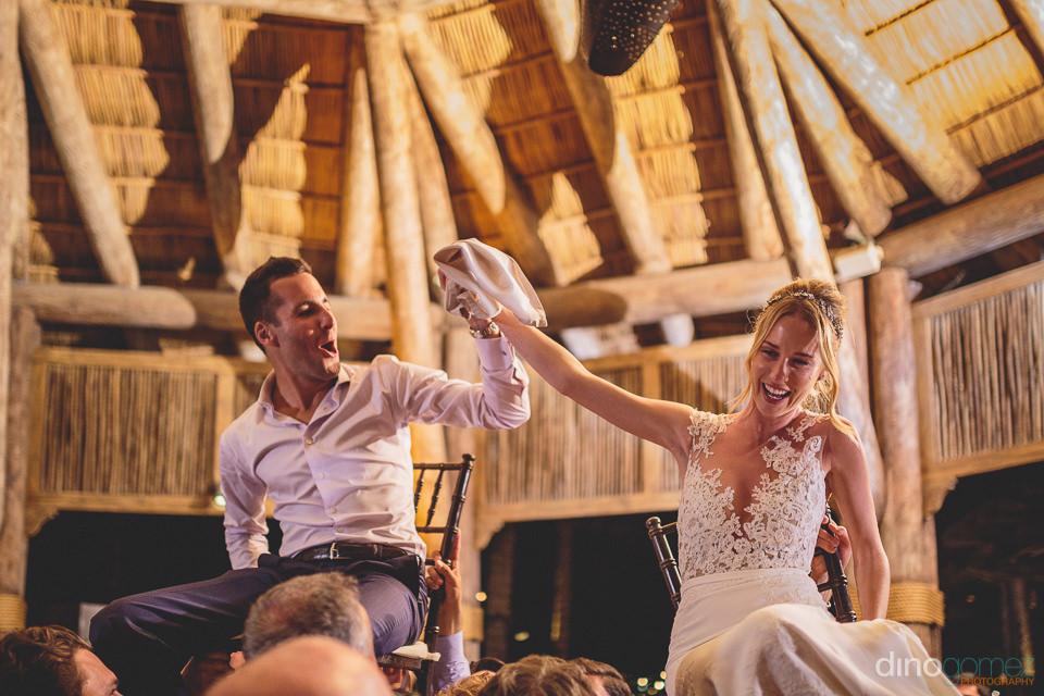 cabo san lucas jewish wedding hora ritual