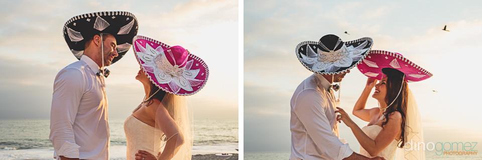 fun wedding photos by dino gomez