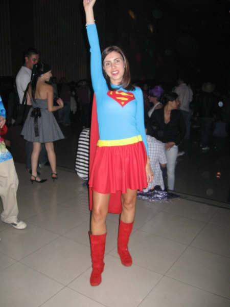 My Super-Girl - My LOVE