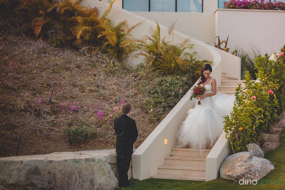destination wedding luxury villa in los cabos mexico photo by di