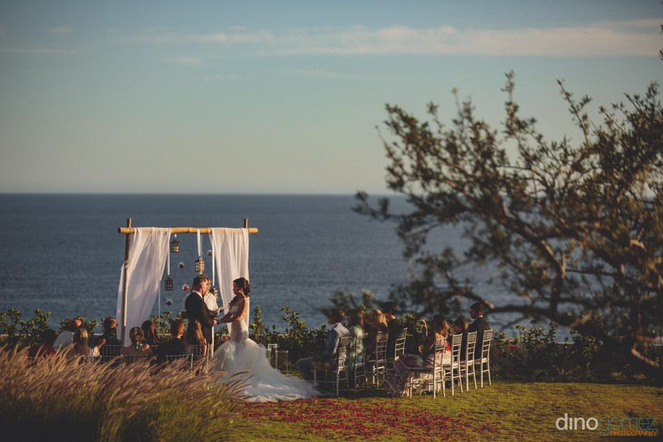 perfect mexico destination wedding at puerto los cabos