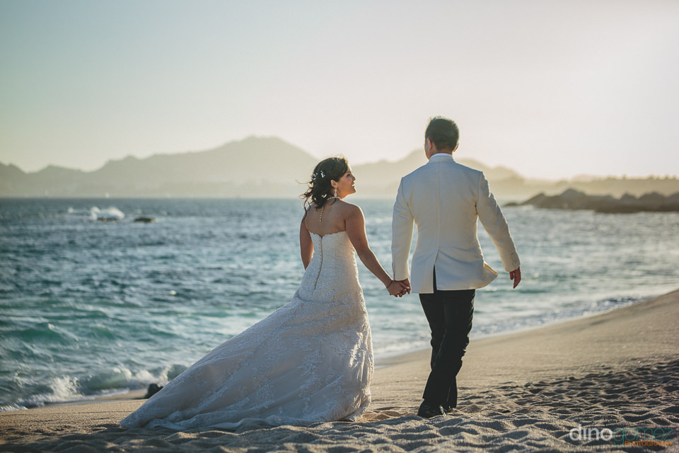 perfect destination wedding mexico photo by dino gomez