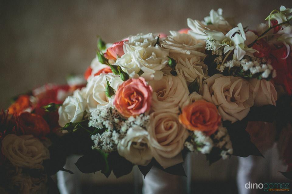 luxury floral arrangements barcelo grand faro destination weddin