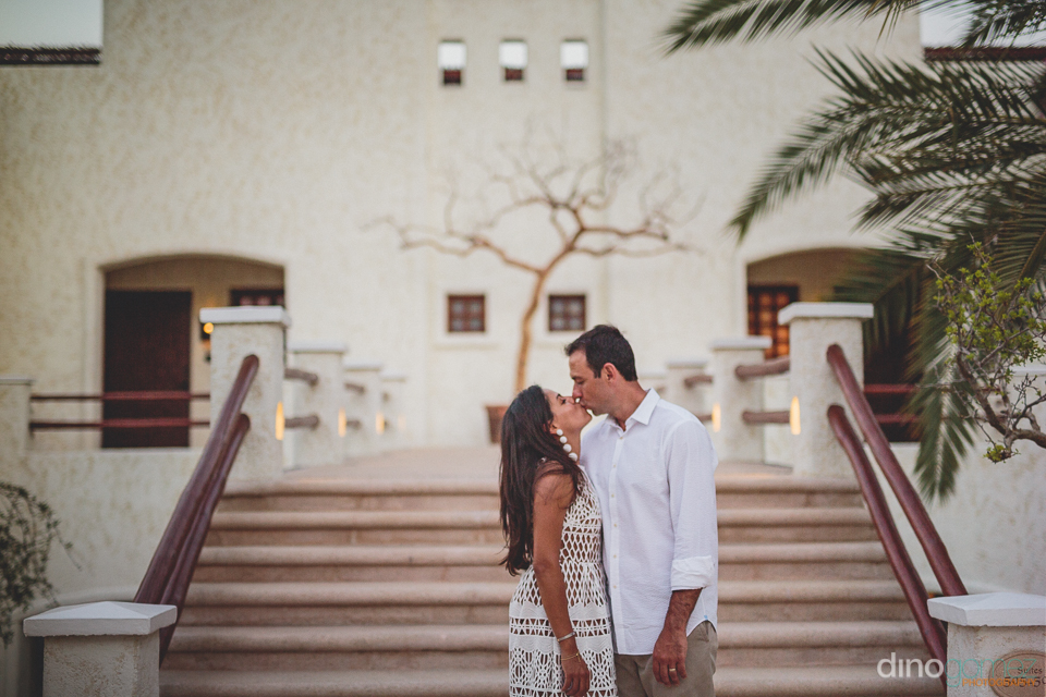 destination wedding at dreams los cabos resort