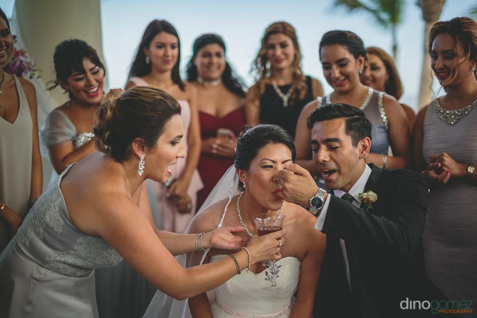 farm wedding san jose del cabo photographed by dino gomez