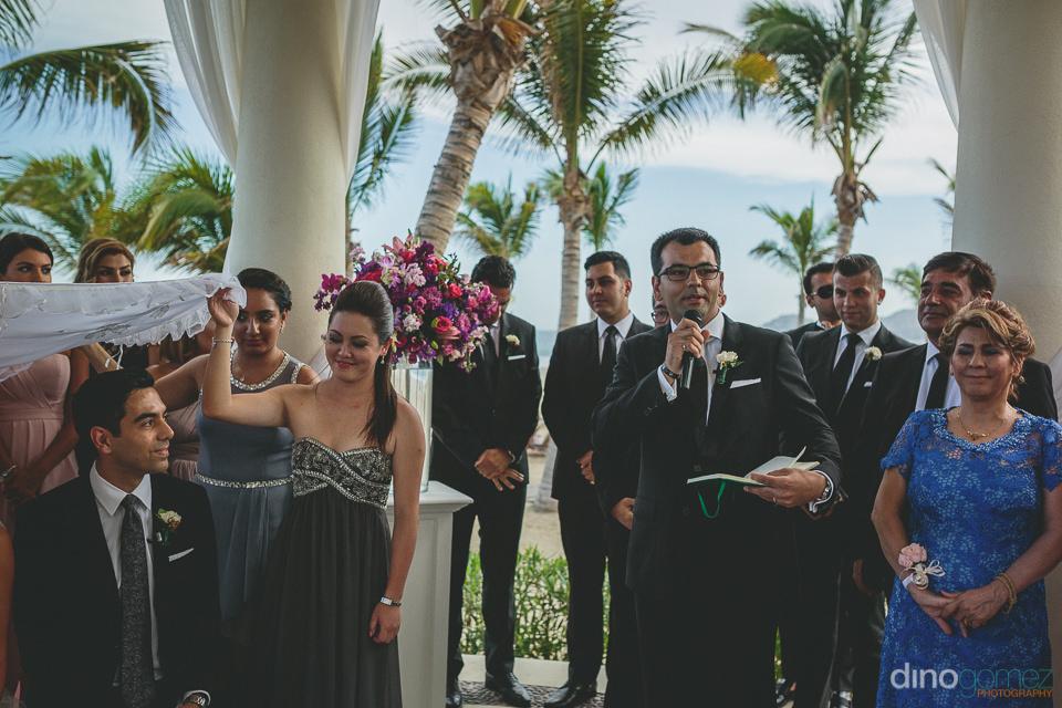 hyatt ziva los cabos destination beach wedding photo by dino gom
