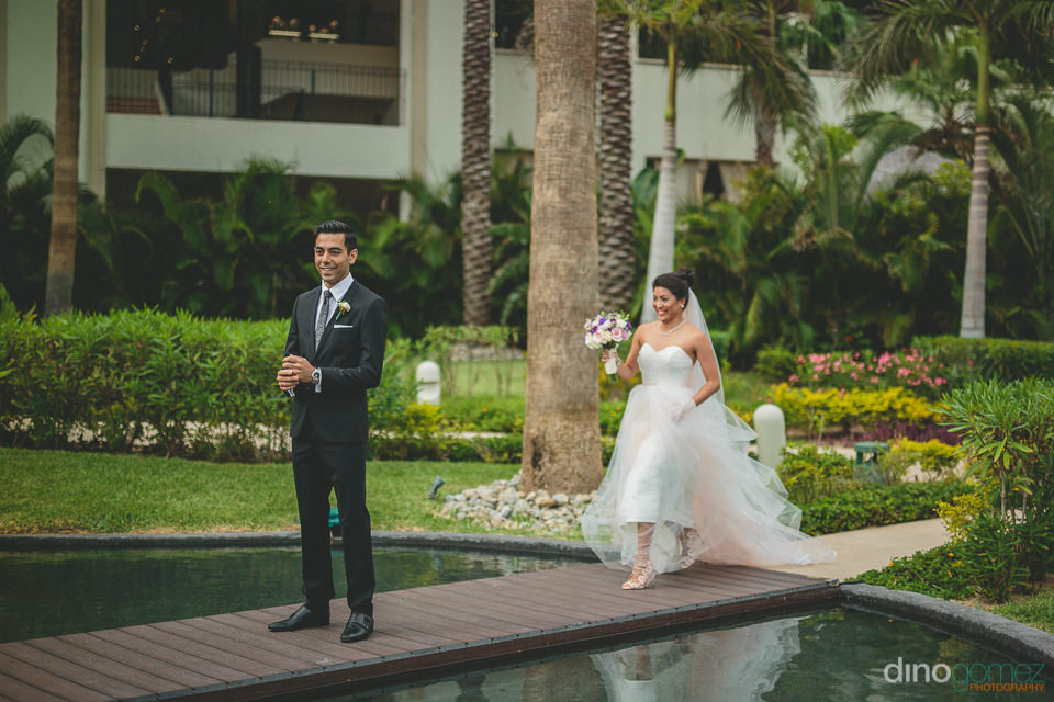 hyatt ziva los cabos wedding venue with photographer dino gomez
