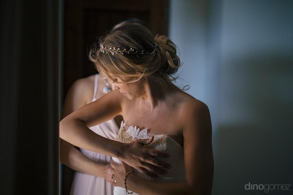 artistic beautiful wedding photography in los cabos todos santos