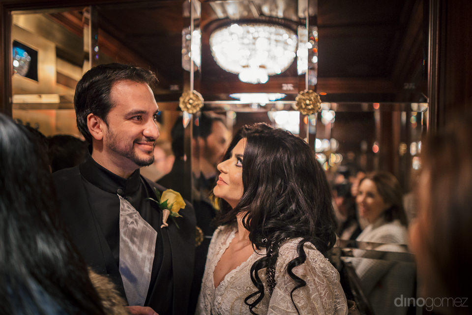 fun exciting star wars wedding in vegas photographed by dino gom
