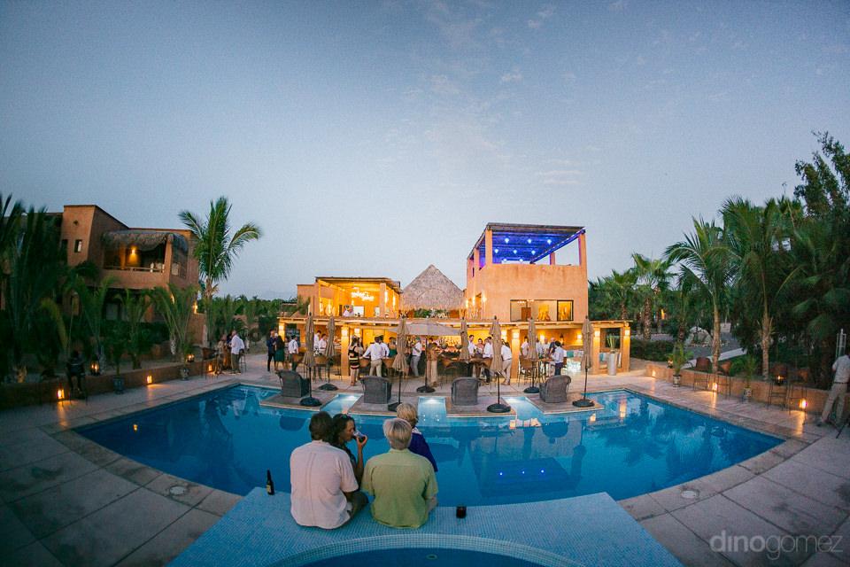 wedding venue in todos santos rancho pescadero destination weddi