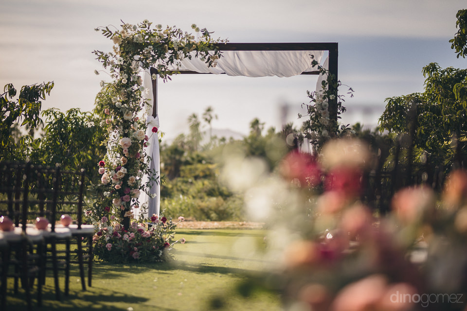 flora farms wedding in cabo planned by amy abbott photos by dino