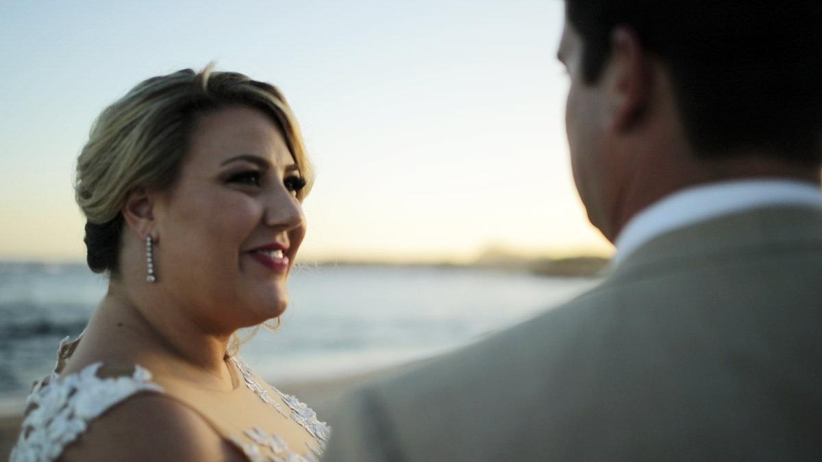 Jillian & Jarred Wedding Video Image