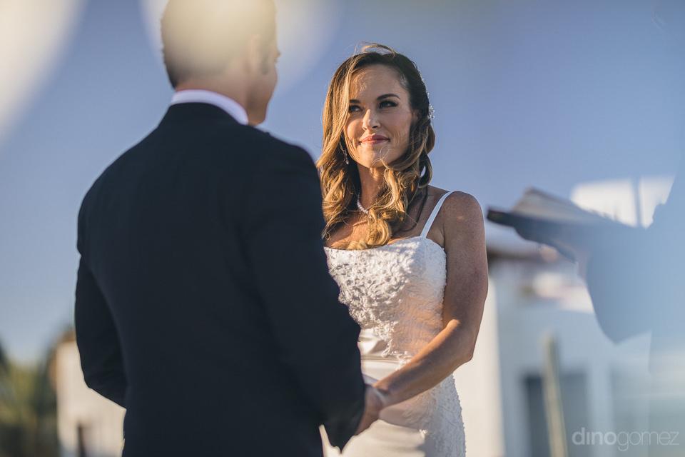 perfect dream destination wedding photographed at las ventanas a